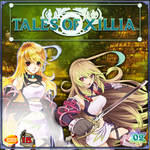 Tales of Xillia Card 02 front - Milla Maxwell