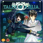Tales of Xillia Card 01 front - Jude Mathis