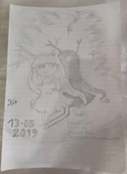 Mion - htoL#NiQ: The Firefly Diary