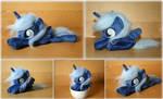 My Little Pony - Princess Luna  - Beanie Plush