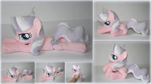 My Little Pony - Diamond Tiara -  Plush