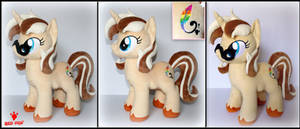 My Little Pony - OC : Lulubell