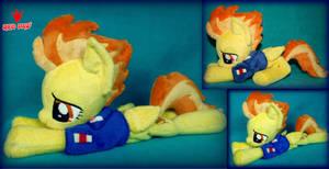 My Little Pony - Spitfire