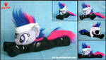 My Little Pony - Future Twilight - Beanie Plush