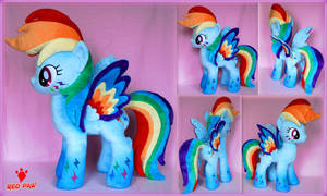 My Little Pony - Rainbow Power Dash