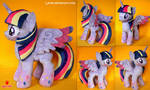 My little Pony - Rainbow Power - Twilight Sparkle