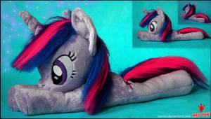My Little Pony - Twilight Sparkle - Beanie Plush