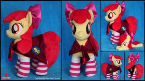 My Little Pony - Apple Bloom