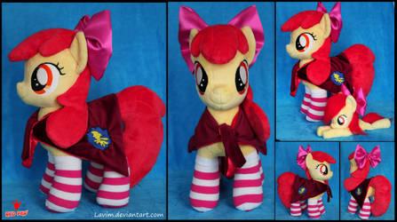 My Little Pony - Apple Bloom by Lavim