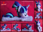My Little Pony - Starlight Glimmer -Plush for Sale