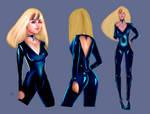[ CE ] Sophia ( Outfit Design )