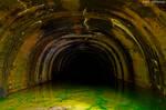Church Hill Tunnel Richmond, Virginia
