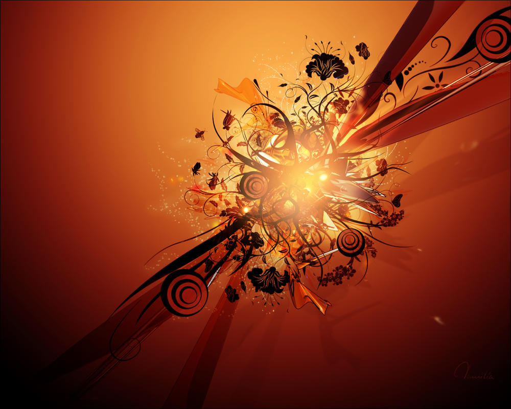Vector-C4D Wallpaper by Tamilia on DeviantArt