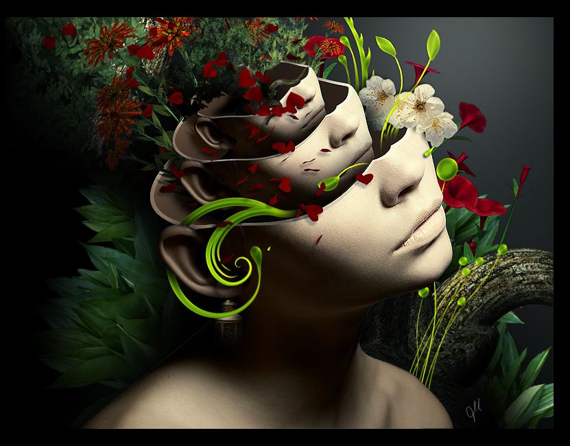 feminine fantasy