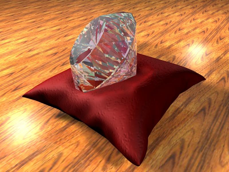 Diamant by Tamilia