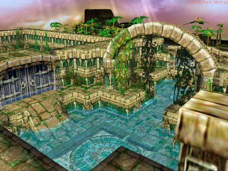 Naga Ruins