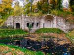 Rheinsberg Ruine
