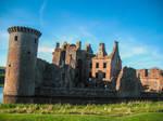 Scottland Castle