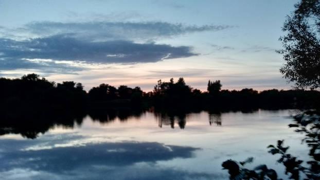 Brunswik south-lake