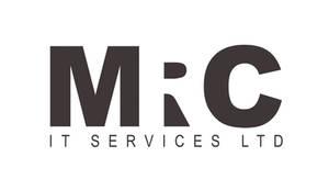 Logo design - MRC IT Services ltd by akdesignstudios