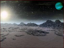 Terrain update. by akdesignstudios