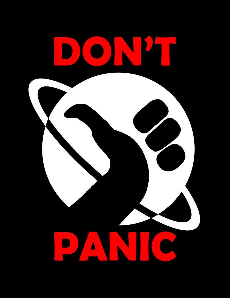 panic art - photo #32