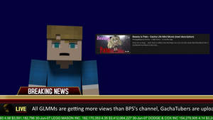 Breaking News! GLMM are getting viral
