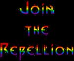 SheRA Join the rebellion LGBT+ Pride