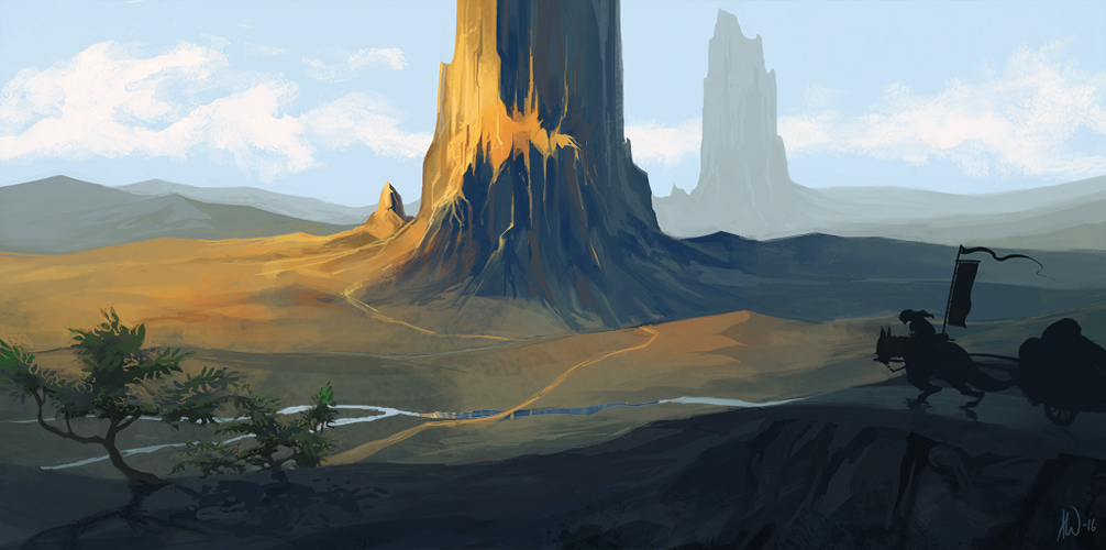 landscape practice by artimac