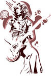 Jimmy Page Style