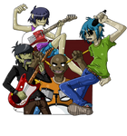 Gorillaz Group