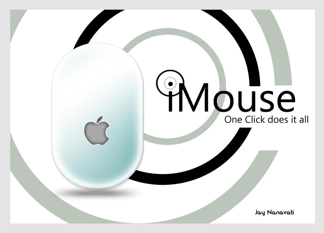 iMouse by jaysnanavati