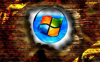 Windows-wall by jaysnanavati