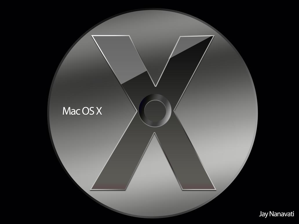 mac OS X wallpaper by jaysnanavati