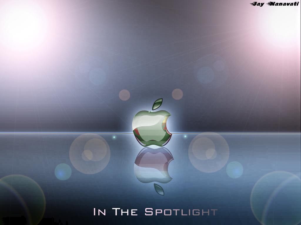Apple Mac by jaysnanavati