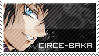 Circe-Baka Support :Stamp: by LauNachtyr