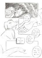 Hellsing Doujin: Akatsuki Pg 2 by LauNachtyr