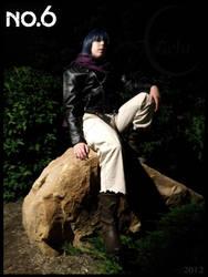 Midnight :Nezumi: by LauNachtyr
