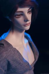 Dollzone Isaac by Ya-u
