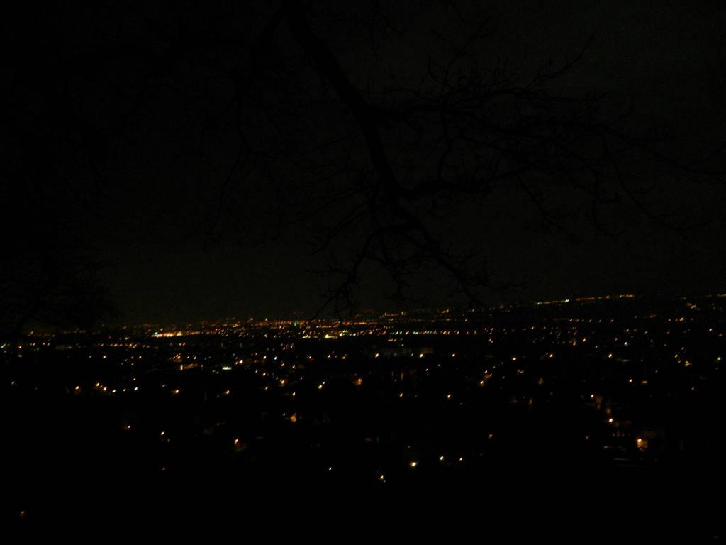 NightlightsofDresden by InsomnianFae