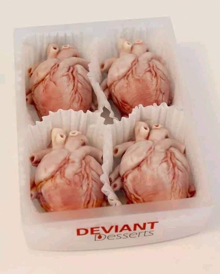 Happy Valentine Days, deviants! by berejant