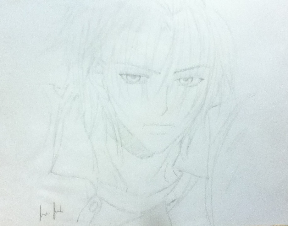koisuru boukun sketch by SuzukiSan15 on DeviantArt