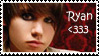 Ryan Lavs stamp by Graystripethecat