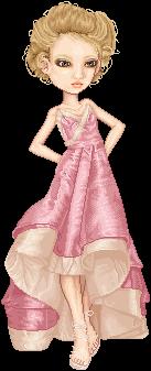 Haute Couture by batty-mcbats