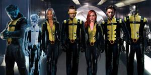 X-Men: Best Class