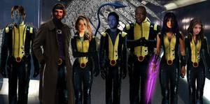 X-Men: Best Class 2 by RandomFilmsOnline
