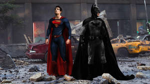 JLA: Justice League Avengers