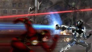 JLA: Justice League Avengers 3