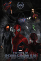 The Web of Spider-man by RandomFilmsOnline