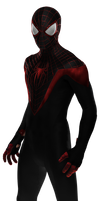 Ultimate Spider-man - Miles Morales
